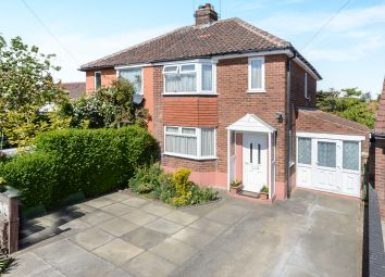 Thumbnail 2 bed semi-detached house for sale in Church Road, York