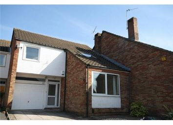 Thumbnail 4 bedroom property to rent in Waterdale Close, Westbury-On-Trym, Bristol