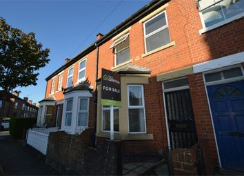 Thumbnail 4 bed terraced house for sale in Alstone Avenue, Cheltenham
