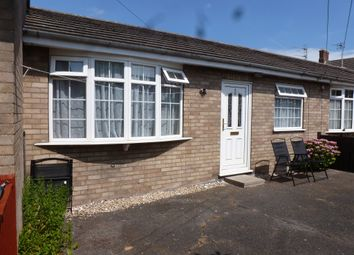 Thumbnail 2 bedroom terraced bungalow for sale in Langton Court, Skegness