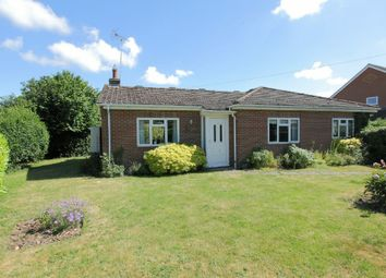 Thumbnail 3 bed bungalow for sale in Graspan Road, Faberstown, Ludgershall, Andover