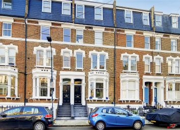 Thumbnail 2 bed flat for sale in Fielding Road, Brook Green, Shepherd's Bush, London