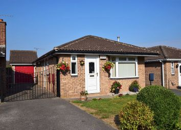 Thumbnail 2 bed detached bungalow for sale in Oak Road, Grassmoor, Chesterfield