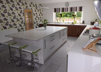 Thumbnail 4 bedroom bungalow for sale in Padway, Penwortham, Preston, Lancashire