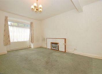 Thumbnail 3 bed terraced house for sale in Seward Road, Beckenham, Kent
