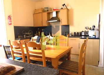 Thumbnail 6 bed terraced house to rent in Jesmond Vale Terrace, Heaton