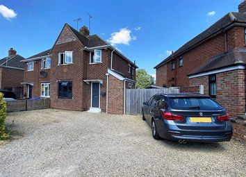 Thumbnail 4 bed semi-detached house for sale in Orchard Way, Churchdown, Gloucester