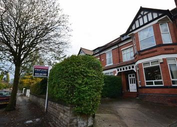 Thumbnail 1 bed flat to rent in Broomfield Road, Heaton Moor, Stockport