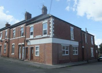 Thumbnail 3 bed flat to rent in Frederick Street, Seaham