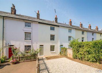 Thumbnail 4 bed terraced house for sale in Barrow Hill Terrace, Ashford, Kent