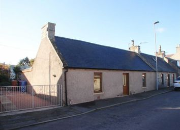 Thumbnail 3 bed cottage for sale in Commerce Street, Lossiemouth, Moray