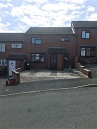 Thumbnail 3 bedroom terraced house to rent in 46, Bryn-Y-Ddol, Welshpool, Powys