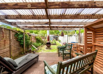 Thumbnail 2 bed terraced house for sale in Haytor View, Heathfield, Newton Abbot