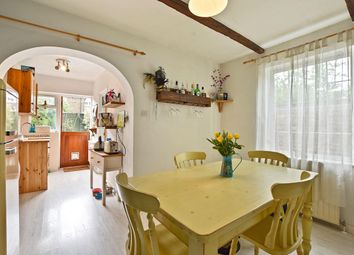 Thumbnail 2 bed end terrace house for sale in The Folly, Hertford
