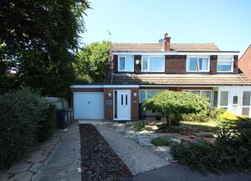 3 bed semi-detached house for sale in Ketton Close, Luton LU2