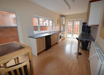 Thumbnail 4 bed terraced house to rent in Barclay Street, West End