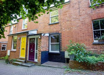 Thumbnail 2 bedroom terraced house for sale in Truss Hill Road, Ascot