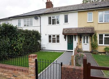 Thumbnail 3 bed property for sale in Coldharbour Lane, Bushey WD23.
