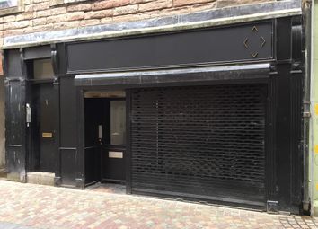 Thumbnail Retail premises to let in 22 Baron Taylor's Street, Inverness