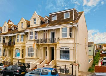 Thumbnail 2 bedroom flat for sale in West View, Seaford