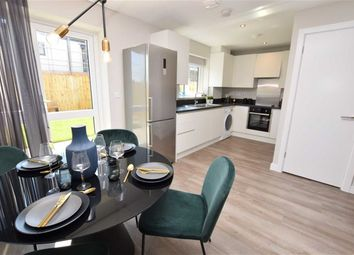 Thumbnail 3 bed end terrace house for sale in Plot 11 Bata Mews, Princess Margaret Road, East Tilbury, Essex
