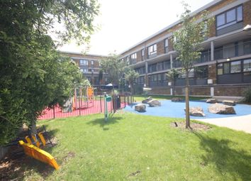 Thumbnail 4 bedroom flat for sale in Bedwell House, Stockwell Park