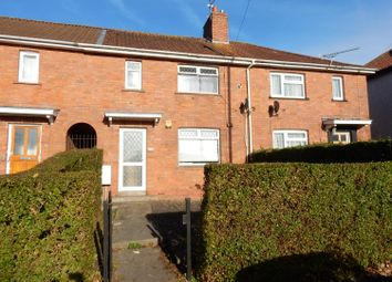 Thumbnail 3 bed terraced house for sale in Inns Court Avenue, Knowle, Bristol