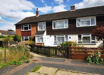 Thumbnail 3 bed terraced house for sale in Villiers Road, Bicester