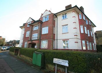 Thumbnail 4 bed flat for sale in Crescent Court, Golders Green Crescent NW11, Golders Green