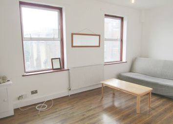 Thumbnail 1 bed flat to rent in Homerton High Street, Hackney