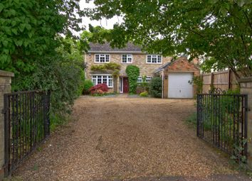 Thumbnail 4 bed detached house for sale in Mingle Lane, Great Shelford, Cambridge