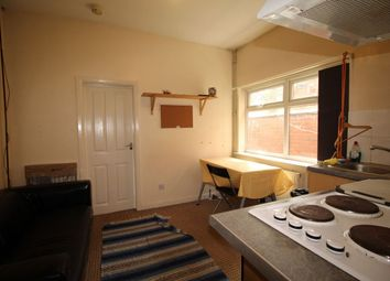 Thumbnail 1 bed flat to rent in Meriden Street, Coventry