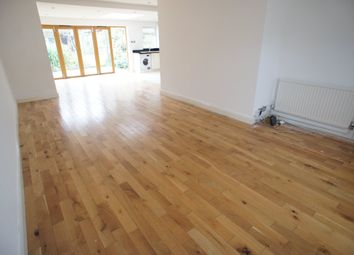 Thumbnail 5 bedroom property to rent in Yardley Close, London