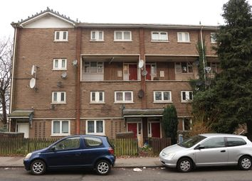 Thumbnail 3 bedroom maisonette for sale in Great Hampton Row, Hockley, Birmingham
