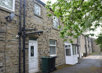 Thumbnail 2 bedroom terraced house for sale in Hudroyd, Almondbury, Huddersfield, West Yorkshire