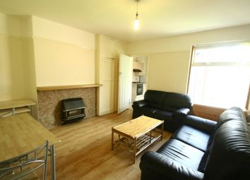 Thumbnail 3 bed flat to rent in Rokeby Terrace, Heaton