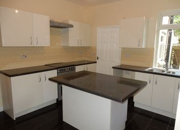 Thumbnail 3 bed terraced house to rent in Godfrey Street, Netherfield, Nottingham