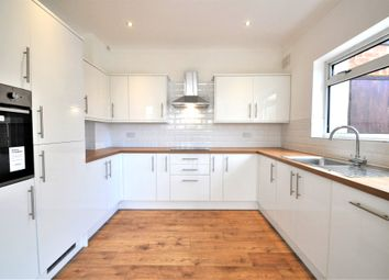 Thumbnail 3 bed semi-detached house for sale in Kiln Road, Hadleigh, Benfleet