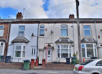 Thumbnail 3 bed terraced house for sale in Walter Street, West Bromwich
