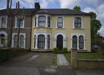 Thumbnail 5 bed end terrace house for sale in Windsor Road, London
