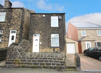 Thumbnail 3 bed detached house for sale in Wortley Road, High Green, Sheffield
