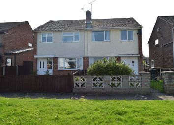 Thumbnail 3 bed semi-detached house for sale in Boleyn Close, Blacon, Chester