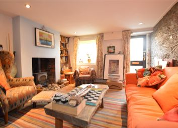 Thumbnail 2 bedroom end terrace house for sale in North Road, Yate, Bristol