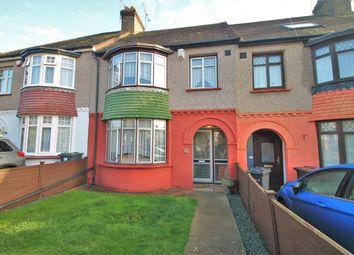 Lamorna Avenue, Gravesend DA12. 3 bed terraced house for sale