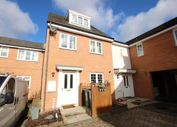 Thumbnail 3 bed terraced house for sale in Rushmore Grange, Washington