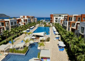 Thumbnail 2 bed apartment for sale in Bodrumturkey, Aegean, Turkey