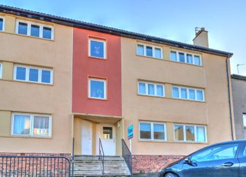 Thumbnail 2 bed flat for sale in Glenclova Terrace, Forfar