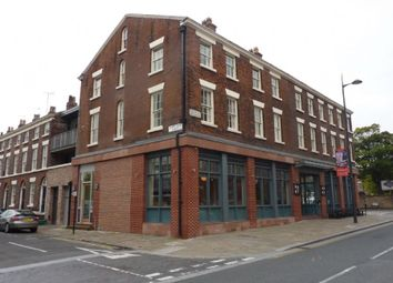 Thumbnail 2 bed flat to rent in Cathedral Point, 26 Upper Hope Place, Liverpool