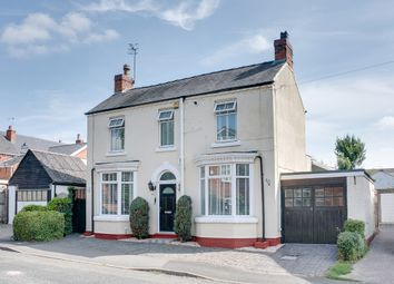 Thumbnail 3 bed detached house for sale in South Road, Aston Fields, Bromsgrove
