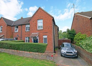 4 bed semi-detached house for sale in Western Road, Crowborough TN6